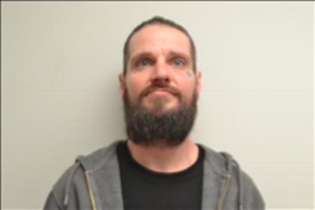 Justin Andrew Bartoszek a registered Sex Offender of South Carolina