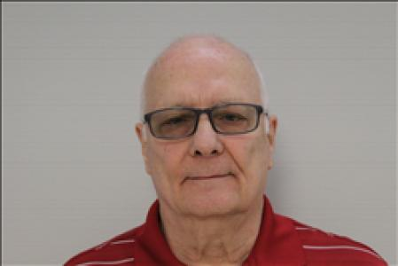 Clarence David Barrows a registered Sex Offender of South Carolina
