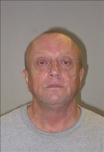 Jeffrey Gerald Crawford a registered Sex Offender of South Carolina