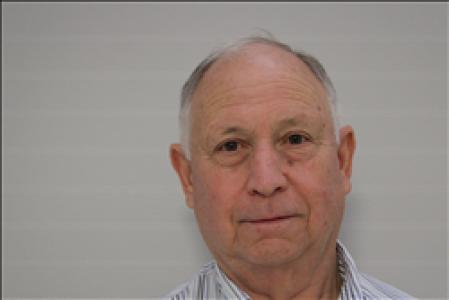 James Ray Bennett a registered Sex Offender of South Carolina