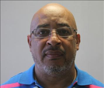 Jessie Jerome Goggins a registered Sex Offender of South Carolina