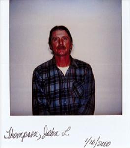 John Leslie Thompson a registered Sex Offender of South Carolina