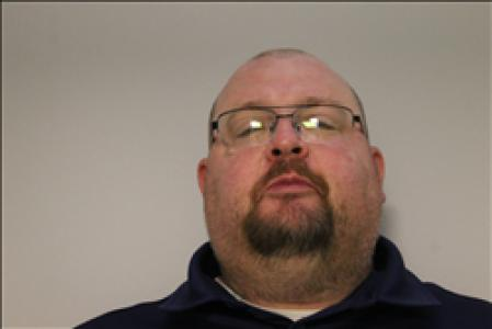Scott David Harrell a registered Sex Offender of South Carolina