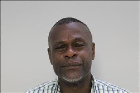 Phillip Rodney Clay a registered Sex Offender of South Carolina