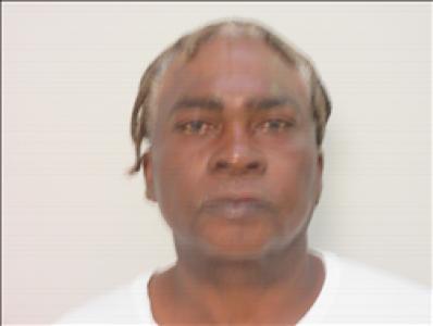James Earl Davenport a registered Sex Offender of South Carolina