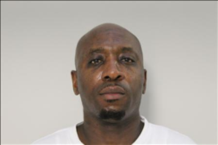 Talmadge Antwane Dirton a registered Sex Offender of South Carolina