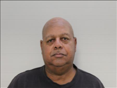 Calvin Evans a registered Sex Offender of South Carolina