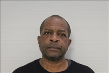 Maurice Lavell Franklin a registered Sex Offender of South Carolina