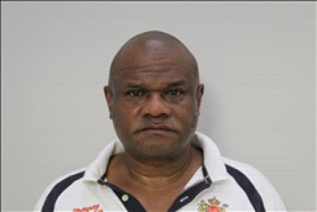 Oscar Garfield Hargrave a registered Sex Offender of South Carolina