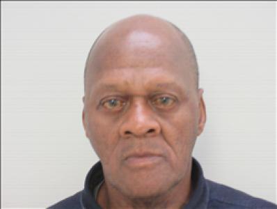 Donnie Lee Martin a registered Sex Offender of South Carolina