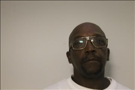 Keith Patterson a registered Sex Offender of South Carolina