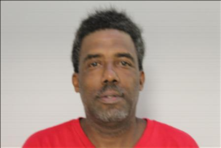 Russell Cory Walker a registered Sex Offender of South Carolina