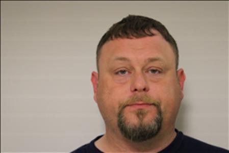 Daniel Craig Arrowood a registered Sex Offender of South Carolina