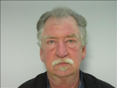 John Byrne Badenoch a registered Sex Offender of South Carolina