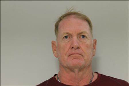 David Evans Ballenger a registered Sex Offender of South Carolina