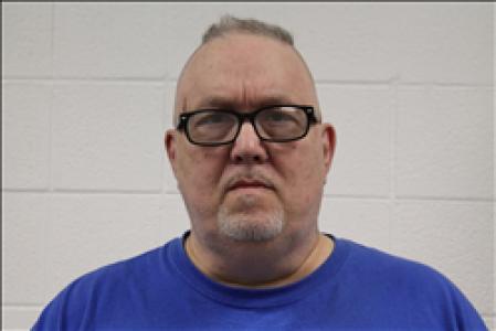 James Darrell Dalton a registered Sex Offender of South Carolina