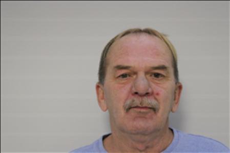 Tony Keith Davis a registered Sex Offender of South Carolina