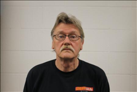 Roger Dale Hanvey a registered Sex Offender of South Carolina