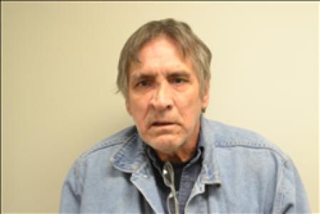 Grady Lawrence Henderson a registered Sex Offender of South Carolina