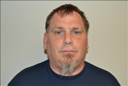 Thomas William Jernigan a registered Sex Offender of Georgia