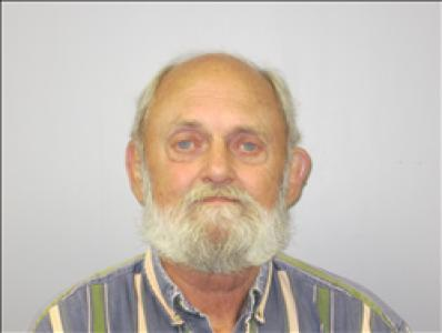 William Terry Jeter a registered Sex Offender of South Carolina