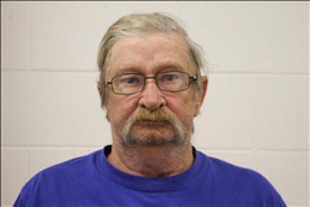 Jerry Allen Lark a registered Sex Offender of South Carolina