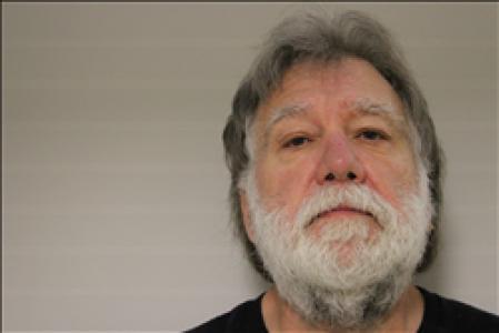 Stephen Charles Lauderback a registered Sex Offender of South Carolina