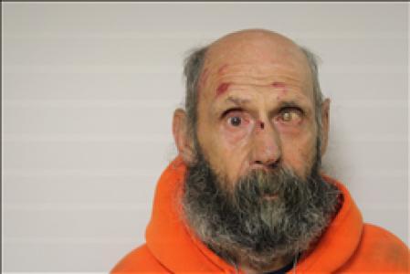 Thomas Lex Mcalister a registered Sex Offender of South Carolina