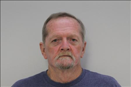 Donnie Ray Phillips a registered Sex Offender of South Carolina