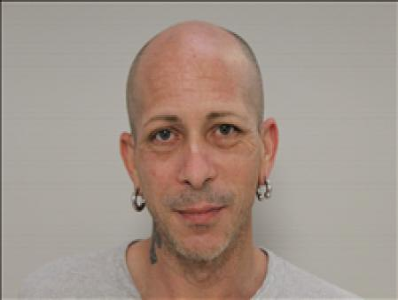 Joshua Paul Robertson a registered Sex Offender of South Carolina