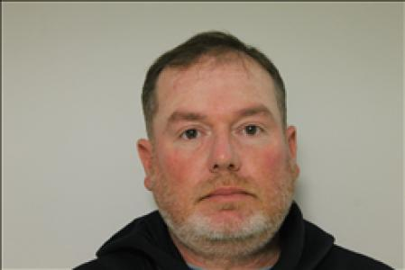 William Jason Sarratt a registered Sex Offender of South Carolina