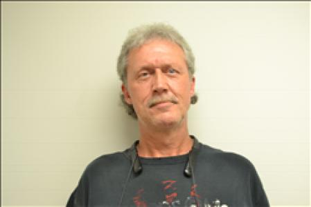 James Lee Scott a registered Sex Offender of South Carolina
