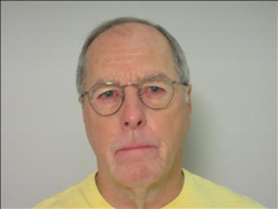 James Mitchell Skriba a registered Sex Offender of South Carolina