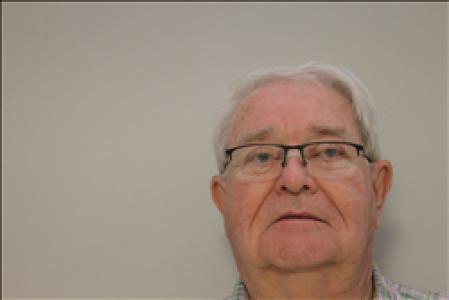 John Edward Straub a registered Sex Offender of South Carolina