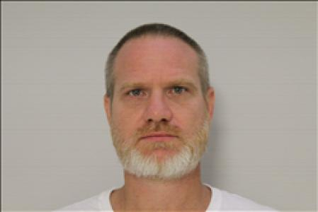 Christopher Randall Thompson a registered Sex Offender of South Carolina