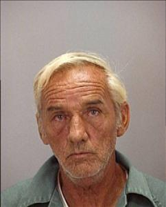 Floyd Berling Walling a registered Sex Offender of Kentucky
