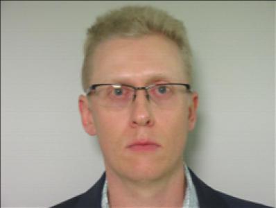 Brian Wilderick a registered Sex Offender of South Carolina