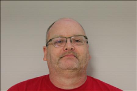 Bryan Keith Youngblood a registered Sex Offender of South Carolina