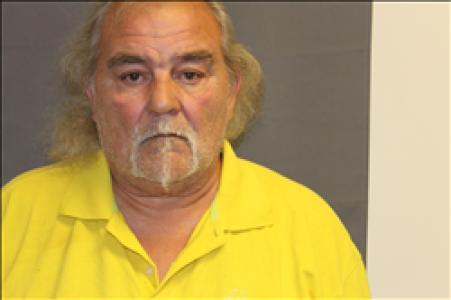 Gregory Alan Faubel a registered Sex Offender of South Carolina