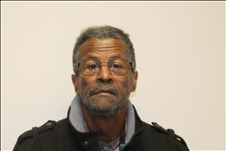 Gerald Lucky Rogers a registered Sex Offender of South Carolina