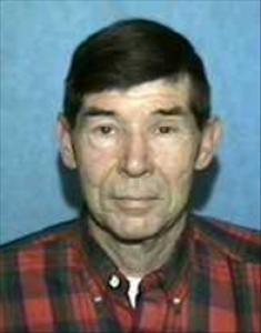 Thomas Trent a registered Sex Offender of North Carolina