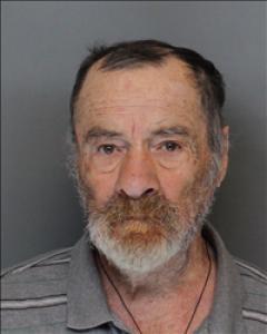 Hilburn Eugene Ward a registered Sex Offender of South Carolina