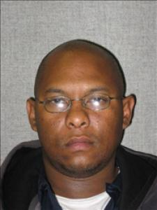 Willie Jerome Chapman a registered Sex, Violent, or Drug Offender of Kansas