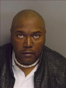 Dante Amed Scott a registered Sex Offender of California
