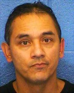 Jesse Marcus Amayo a registered Sex, Violent, or Drug Offender of Kansas