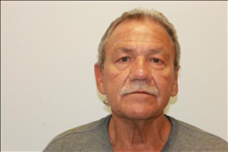 Johnny Preston Blevins a registered Sex Offender of Virginia