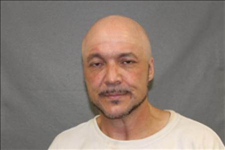 Charles Bryant Carter a registered Sex Offender of South Carolina