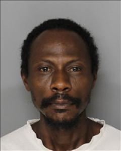 Herman James Hammond a registered Sex Offender of South Carolina