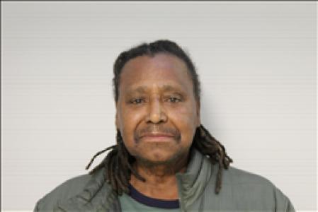 Felton Tabor a registered Sex Offender of South Carolina