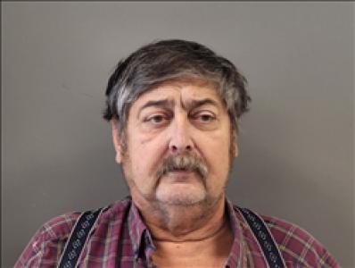 Moses Mark Brackin a registered Sex Offender of South Carolina